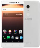 "Смартфон 6"" Alcatel A3 XL 9008D white (IPS/1280x720/MT8735B/1Gb/8Gb/2SIM/3G/4G/WiFi/5Mpx/3000mAh/Android) (9008D-2BALRU1)"
