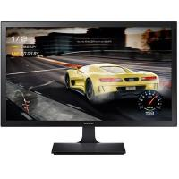 "Монитор 27"" Samsung S27E332H black (TN, 1920x1080, 16:9, 170/160, 300cd/m2, 1000:1, 1ms, VGA, HDMI) (LS27E332HZO/CI)"