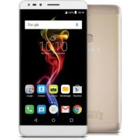 "Смартфон 6"" Alcatel POP 4-6 7070 gold (IPS/1920×1080/MT6755M/2Gb/16Gb/SIM/3G/4G/WiFi/Cam/3500mAh/Android) (7070X-2CALRU1)"
