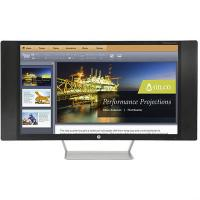 "Монитор 27"" HP EliteDisplay S270c black (VA, 1920x1080, 16:9, 178/178, 300cd/m2, 3000:1, 8ms, VGA, HDMI) (K1M38AA)"