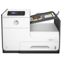 Принтер HP PageWide 352dw (A4, 1200x1200 dpi, 30ppm, Duplex, Ethernet, WiFi, USB) (J6U57B)