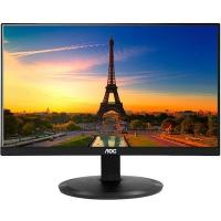 "Монитор 21.5"" AOC I2280SWD(01) black (IPS, 1920x1080, 16:9, 178/178, 250cd/m2, 1000:1 (20M:1), 6ms, VGA, DVI) (I2280SWD)"