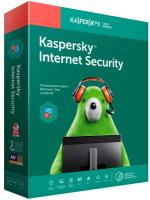 ПО Kaspersky Internet Security Multi-Device Russian Ed. 2-Device 1 year Renewal Box (KL1941RBBFR)