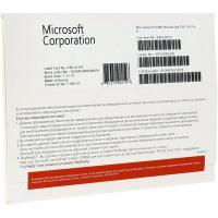 ПО Microsoft Windows 10 Home 64bit Russian DVD OEM (KW9-00132-L)